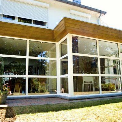 Véranda Extension Maison Passion